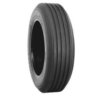 Rib Implement I-1 Tires